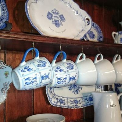 Porcelanas y Cerámicas